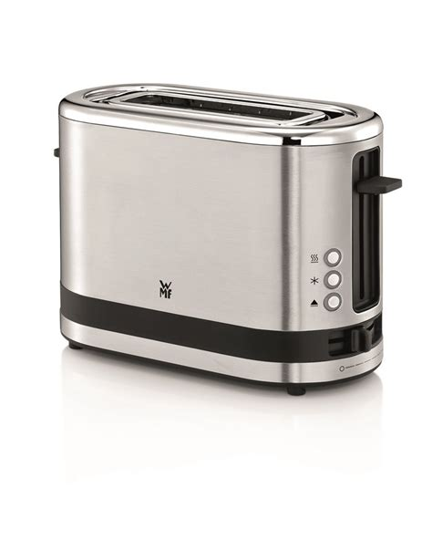 Single Slice Toaster by Wmf Kitchenminis 174 1 Slice Toaster