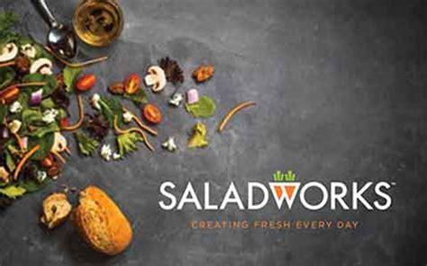 Check Saladworks  Ee  Gift Ee    Ee  Card Ee    Ee  Bala E Ee   Online Giftcard Net