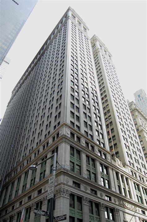 Equitable Building Manhattan Wikipedia
