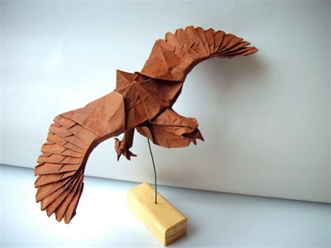 origami tiere  sehr tolle modelle archzinenet