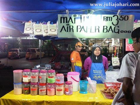 pasar malam pekan kuah langkawi murah sungguh part