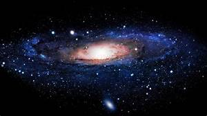 Milky Way Galaxy 50000 Light Years Larger Than Previously ...