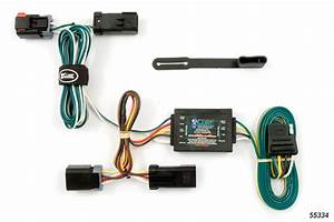 Dodge Grand Caravan 1996-2000 Wiring Kit Harness
