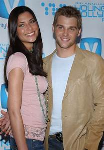 Mike Vogel and Courtney Vogel Photos Photos - 8th Annual ...