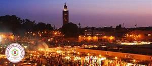 les rencontres en maroc