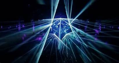 Events Laser Theather