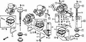 1998 Honda Magna 750 Parts Diagram  U2022 Downloaddescargar Com