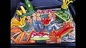 Gemüse Für Kinder : gurkenzug gesundes aus gem se f r den kindergeburtstag ~ A.2002-acura-tl-radio.info Haus und Dekorationen
