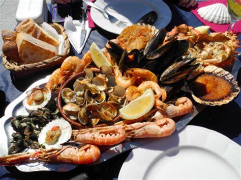 seafood  galicia  eat davids