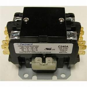 47-102684-83 Rheem Ruud Heat Pump Defrost Control Board