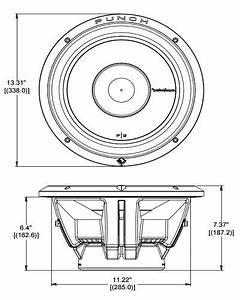 Rockford Fosgate P2 Wiring Diagram