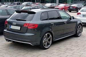 Audi S3 Wiki : audi rs3 sportback technical details history photos on better parts ltd ~ Medecine-chirurgie-esthetiques.com Avis de Voitures