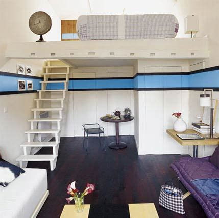 tips for decorating a small studio apartment decoration