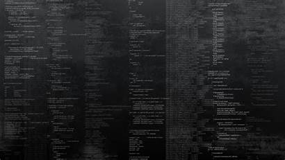 Hacker Code Wallpapers Resolution Backgrounds Syntax Programming