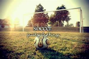 Soccer is Life | Soccer Quotes.⚽ | Pinterest