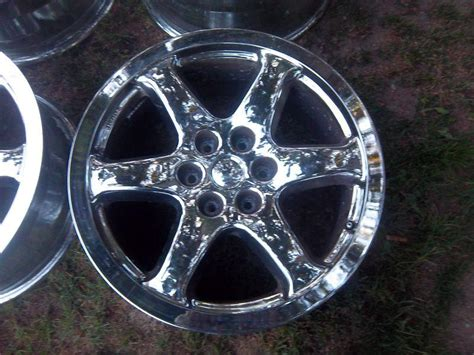 buy  ford roush performance  chrome oem factory