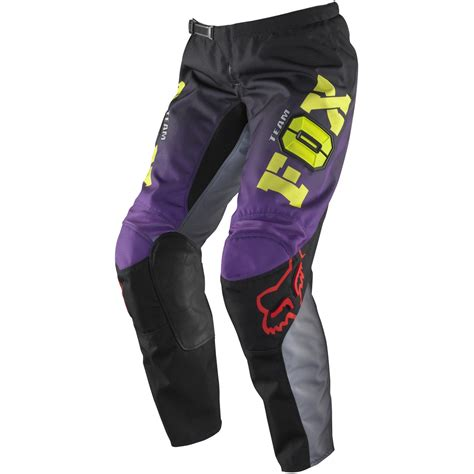 womens motocross gear closeouts clearance sale fox 2013 180 hc womens pants purple
