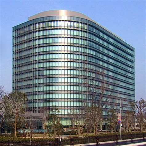 siege social ford file toyota headquarter toyota city jpg wikimedia commons