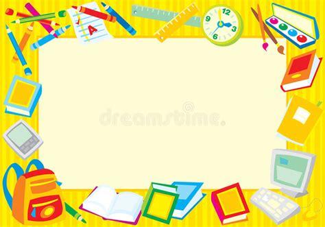 school border royalty free stock 506268