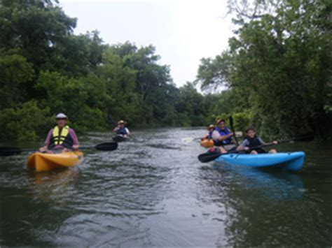 Tpwd State Tx Us Boat Renewal by Tpwd Bridgeport Falls Paddling Trails