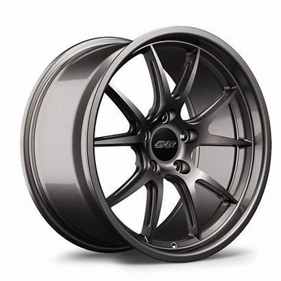 Apex Et35 Wheel Fl Bmw 18x9 Anthracite