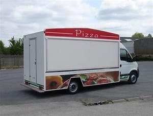 Camion Ambulant Occasion : d marrer avec un camion pizza occasion quelles pr cautions prendre formation de pizzaiolo ~ Gottalentnigeria.com Avis de Voitures