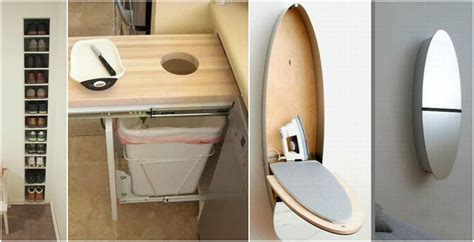 Praktische Und Moderne Möbel Für Kleine Räume