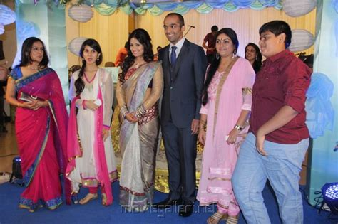 actress lakshmi daughter wedding picture 627508 lakshmi ramakrishnan daughter wedding