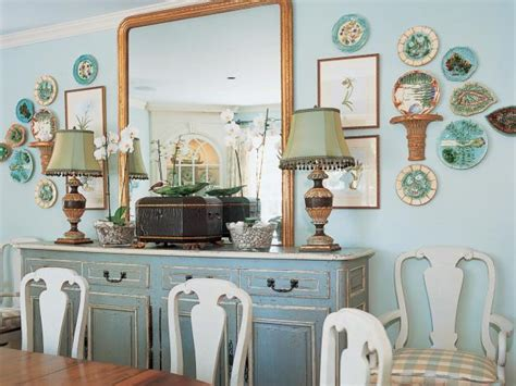 shabby chic dining room sideboard photo page hgtv