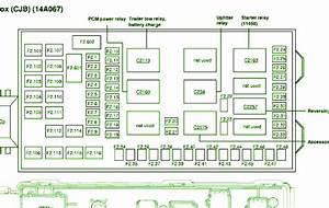 2005 F350 Deisel Fuse Box Diagram  U2013 Auto Fuse Box Diagram