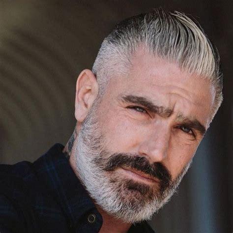 hairstyles  older men   hairstyles