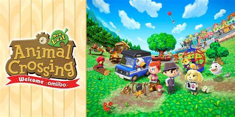 Win A Box Of Animal Crossing New Leaf Amiibo Cards!  News Nintendo