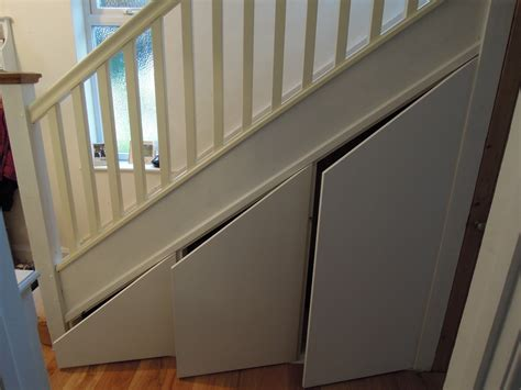 Stairs Cupboard by Carpentry Archives Harrow Builders And Bespoke Joinery