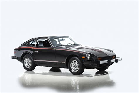 Used Datsun 280z used 1978 datsun 280z for sale 27 900 motorcar