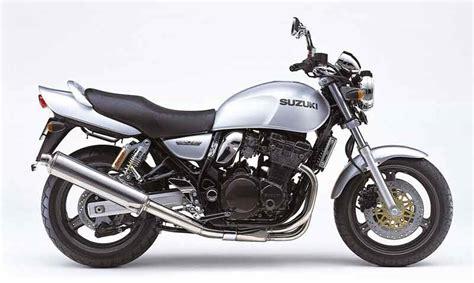 Suzuki Gsx750 by Can You Ride A Suzuki Gsx750 With An A2 Licence