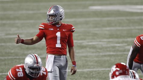 Indiana at Ohio State odds, picks and prediction