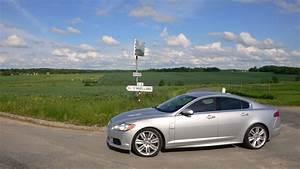 Essai Jaguar Xf : essai jaguar xf r motorlegend ~ Maxctalentgroup.com Avis de Voitures