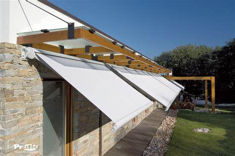 Pratic Tende Da Sole Tende Da Sole Per Balconi Terrazzi Giardini Mister Tenda