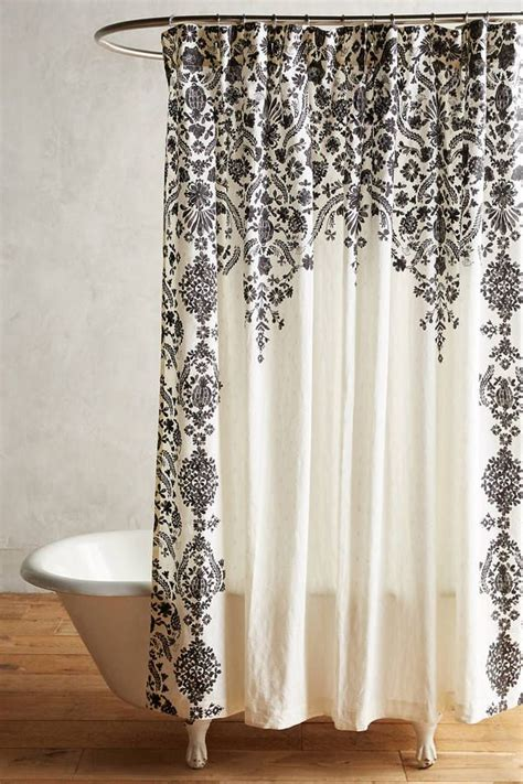 bathroom curtain ideas for shower 25 best ideas about shower curtains on