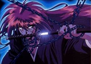 -*Rurouni Kenshin*-*KENSHIN HIMURA*-