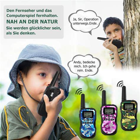 walki talki test walkie talkies test 09 2019 testsieger unter 17 99euro