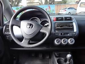 Honda Fit Lx 2008 Flex Mec U00e2nco Usado  U00e0 Venda