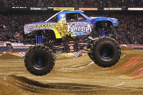 monster jam trucks list image bigkahuna jpg monster trucks wiki fandom