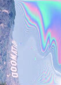 Holographic Glitch Art