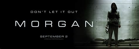 morgan  century fox september
