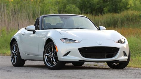 The 2019 Mazda Mx5 Miata Review And Release Date Car
