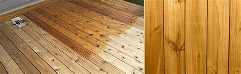 Best Exterior Wood Stain And Sealer