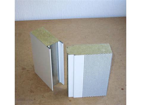 panneaux acoustiques isolants et absorbants ou seulement absorbants contact dbvib groupe