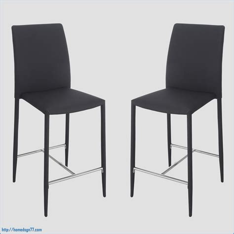 chaise hauteur 65 cm tabouret de bar assise 65 cm pas cher home design magazine