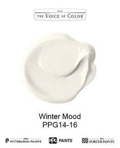 whiskers is a part of the whites collection by ppg voice